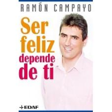 Ser feliz depende de ti (Epub)